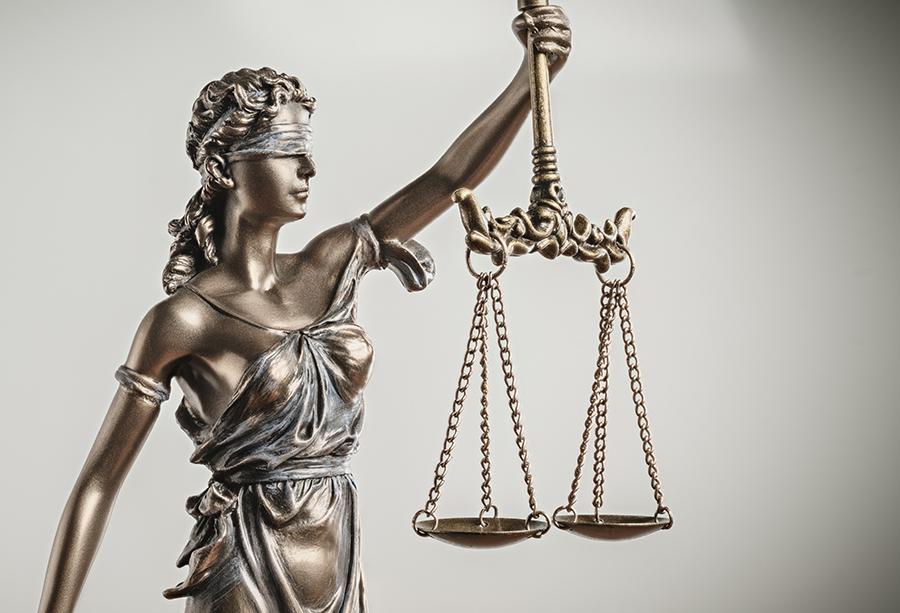 Per una giustizia senza confusione di ruoli